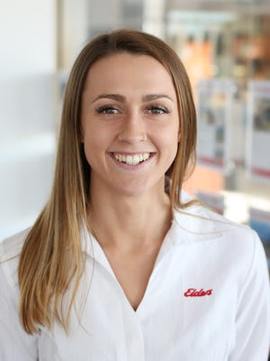 Claudia Reggardo