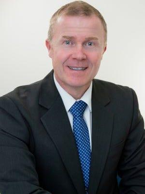 Colin Leiper