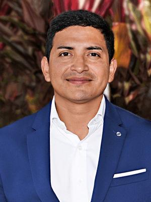 Alex Velasquez