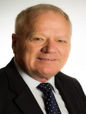 Bohdan Jaworskyj