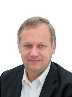 Norman Schwarz