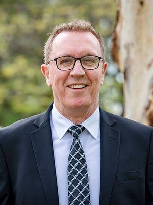 Tony Begley
