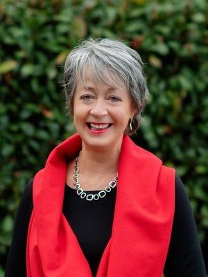 Gwenda Webb