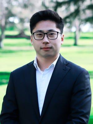 Gavin Deng