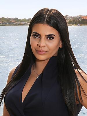 Nadine Awwad