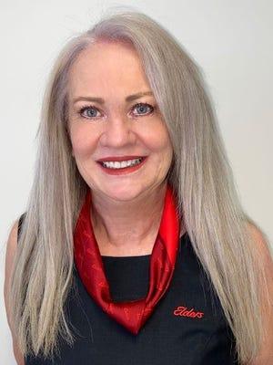 Sally Richards