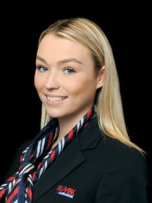 Lauren Cooke