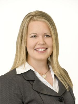 Amanda Blakeley