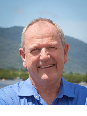 Robert Pickford