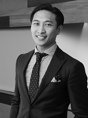 Bruce N. Huang