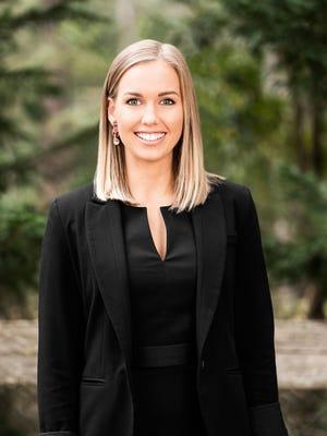 Nicole Frigo