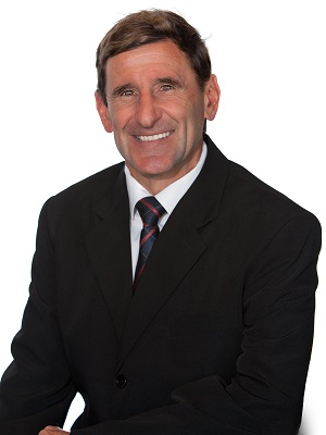 Darren Cosgrove