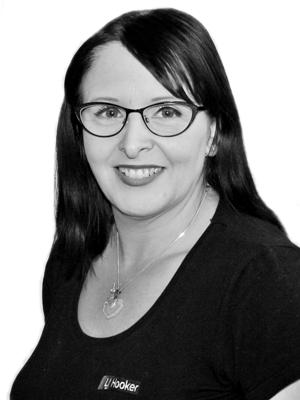 Sandra Veigel