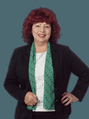 Jill Gaumann