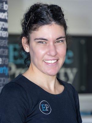 Nadine Gatti