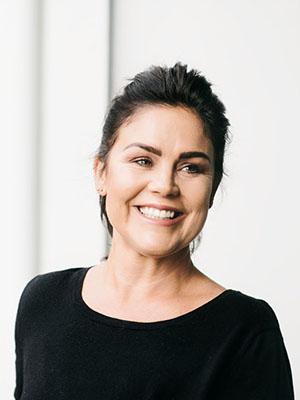 Kristi Seymour