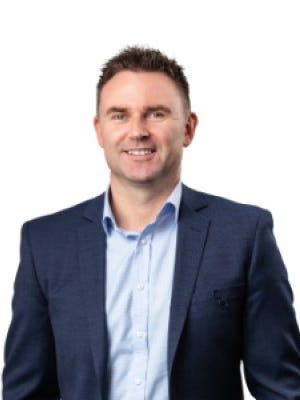David Gunning
