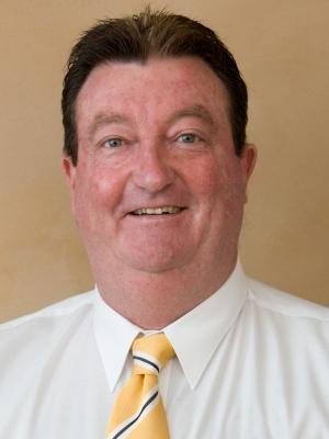 Warren Perkins