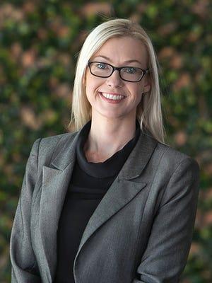 Shona McKenzie