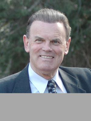 Ken Moroney