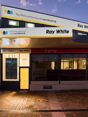 Ray White Sutherland