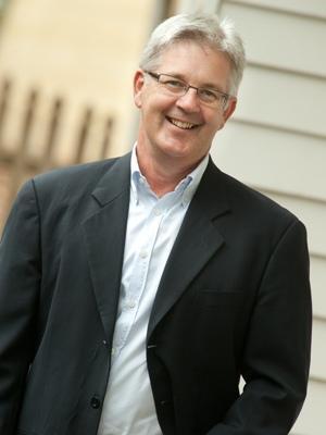 Patrick O'Driscoll