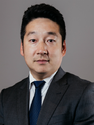 Stephen Shen