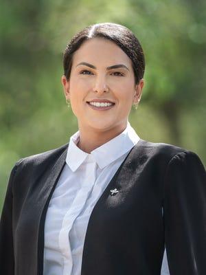 Maria Psarras