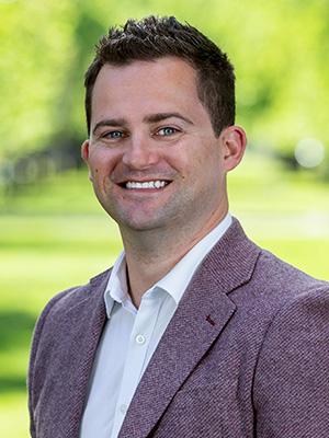 Joel Albrechtsen