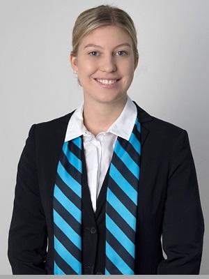 Katie Ardouin