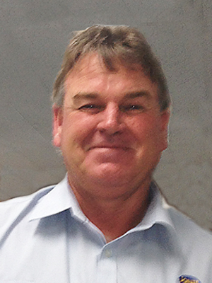 Graham Andrews