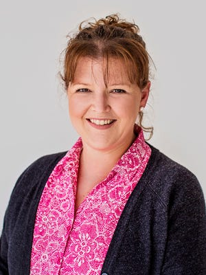 Fiona Hansen