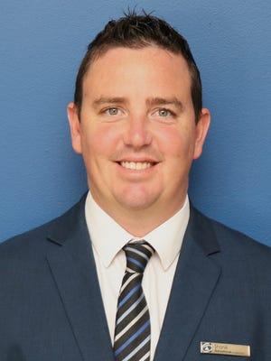 Shane Conlon