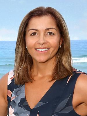 Sarah Sommerfeld