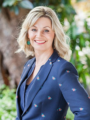 Louise Simonette