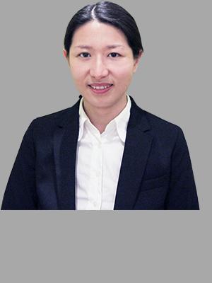 Sara Zhang