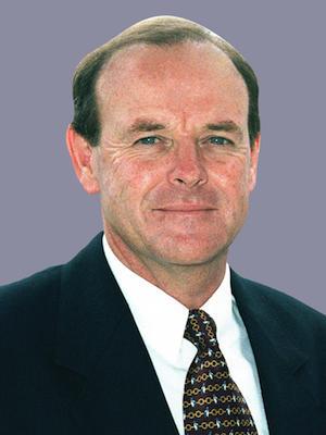 George Westgarth
