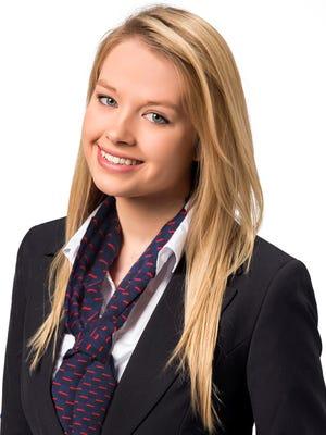 Cassandra Keenan