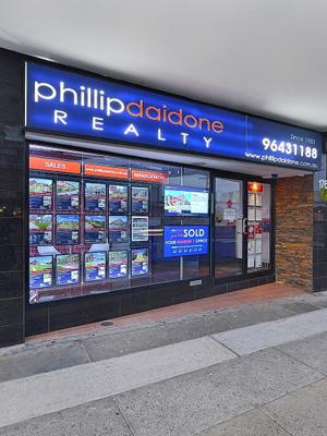 Phillip Daidone Realty - Berala - Lidcombe - Auburn - Regents Park