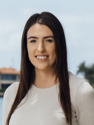 Courtney Caraco