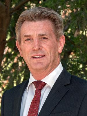 Gerard Kennan