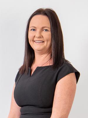 Sally Ireland