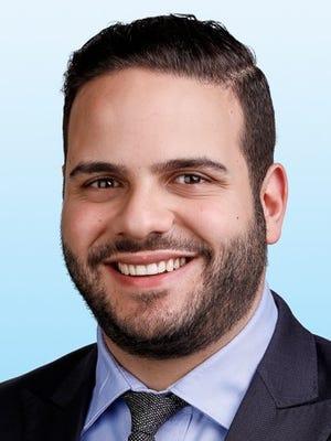 Joe Kairouz