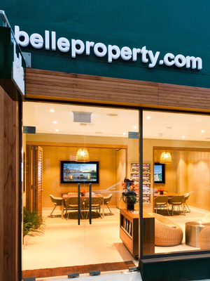 Belle Property Mosman