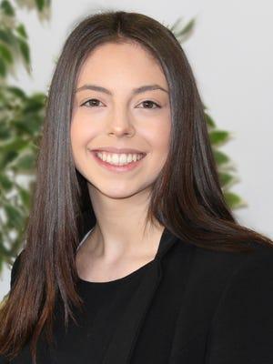 Anastasia O'Donohue