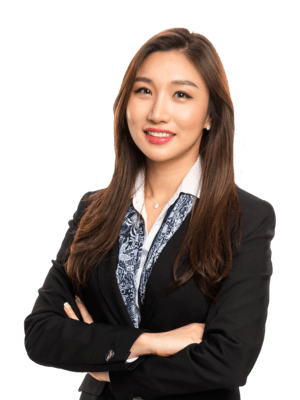 Serena Kim