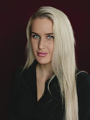Brooke Ralph