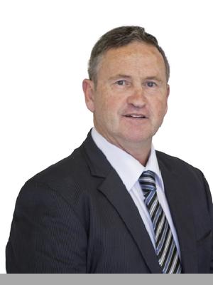 Neil Laxton