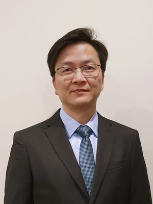 Leo Peng