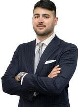 Dimitri Yiamarelos